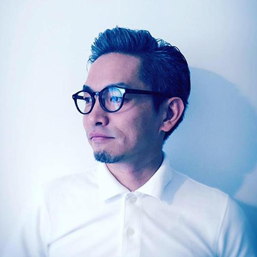 ムライ タケシ氏