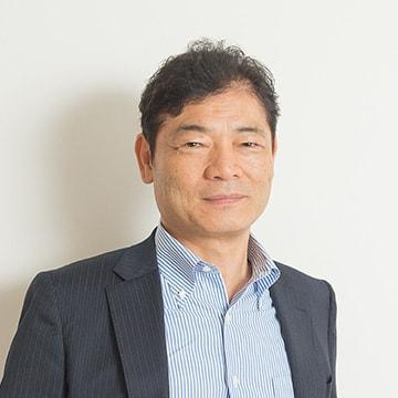 田中 誠先生